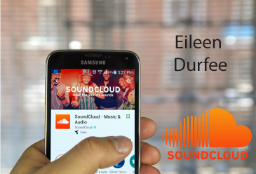 Sound Cloud Eileen Durfee